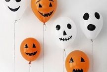 Halloween | Crafts. DIY. / Crafts and DIY for and with kids