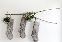Christmas vibes   / Let our Scandinavian roots inspire you for Christmas
