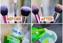 LIFE HACKS: EVERY GIRL SHOULD KNOW