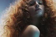 Hair Styles / by Nancy Lee Malloy
