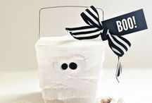 HOLIDAY: Halloween Crafts, Recipes And Spooky Decor / Halloween Craft ideas, Halloween food ideas, Halloween Party ideas! Recipes and DIY projects for Halloween.