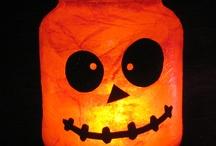 Halloweenie / by C Chesley