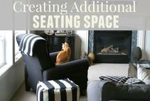 Decorating Ideas featured on Today's Creative Blog / Decorating ideas from featured bloggers on Today's Creative Blog / by Kim Demmon (today's creative blog)