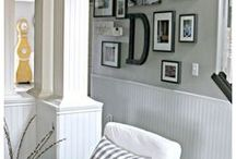 HOME: Decorating on Today's Creative Life / DIY Decorating ideas found and posted on Today's Creative Life. Decorate your home to reflect your personality.