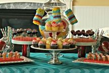 Party Ideas / Party Ideas for any kind of Celebration / by Kim Demmon {Today's Creative Life}