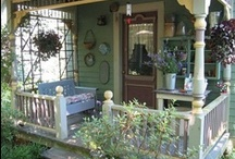 Welcome Home / Beautiful homes and doors