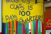 Creative Boards & Displays / Bulletin boards for school or libraries. Such creative ideas!