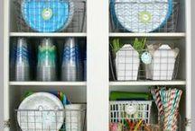 HOME: Organization / Organization Tips, tricks and hacks to keep you organized.