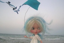dolls / by Jazzy Fleur
