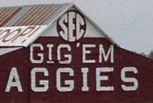 Gig 'em, Aggies!