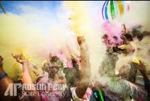 APSU Events / From Homecoming to MudBowl, APSU has a variety of events every year!  / by Austin Peay State University
