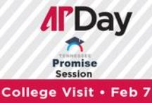 Austin Peay Admissions / Information and events from the Austin Peay State University Office of Admissions. / by Austin Peay State University