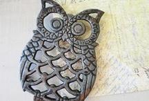 What a Hoot!! / owls, owls, & more owls. I heart owls!