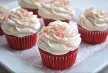 Cupcakes Make the World Go 'Round