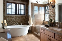 Bathrooms / by Laura Lee