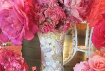 Flowers / by Amanda Matias