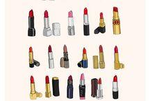 Beauty Board / by Lisa Paulson