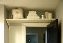 casa: ideias e organização / Vai decorar a sua casa? Aqui tem boas ideias para aproveitar espaços, utilidades e com muito bom gosto.