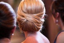 Hair / by Lisa Paulson