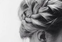 hair / #hairstyle #haircolor #haircut #hair #hairupdo #updo #style #hairideas