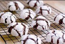 sweets / #food #sweets #sugar #chocolate #candy #treats #baking #bake #cook
