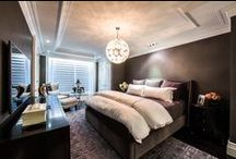 BEDROOMS >> we designed and built / The many gorgeous bedrooms designed and built by The Renovated Home in NYC.