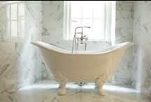 BATHROOMS >> we designed and built
