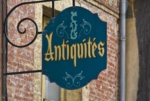 Let's Go Antiquing