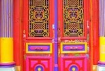 Doors / by Jennifer Morse