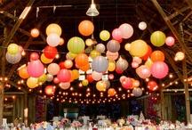 Lampions & Ballons