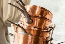 Copper Love