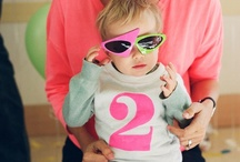 Jack's Birthday Party Ideas / by Maria Fé / Layers of Meaning & Hello Jack