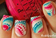 Nails / by Amanda Matias