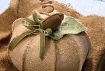 all about burlap