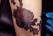 The Best Kind of Body Modification / Tattoo / by Tara Swan-Harrell