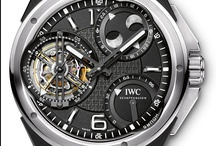 IWC / Ace Jewelers - We LOVE watches! Share your favourites!