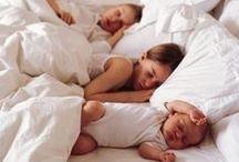 Sleep Tight Little Ones / Children's bedrooms, nurseries and bunk rooms