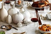 Modern Thanksgiving / by Maria Fé / Layers of Meaning & Hello Jack