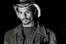 Johnny Depp-ness