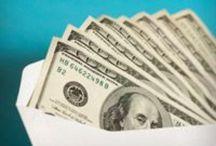 Money tips / by Amanda Matias