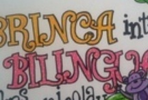 **Brinca into Bilingual (Mrs. Nicolau)** / Welcome to my blog/store board! Here you'll find different and updated blogposts about ideas and my products. I hope you find something interesting and you follow me! All products are bilingual, so you will find the same product in an English and a Spanish version. Thank you for stopping by! :)