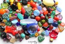 Snapcrafty Etsy Shop / Snapcrafty features an ever-evolving collection of colorful and inspiring beads, cabochons, jewelry supplies, diy kits, & vintage and fine craft ingredients to spark your imagination.
