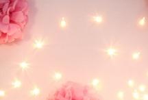 Think Pink / by jessie p
