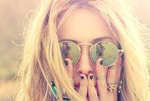 Sun|glasses