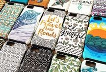 Artistic Phonecases / Tribal, Aztec, Abstract, Multicolor, Nature Phonecases for iPhone 4, iPhone5, Galaxy S3, Galaxy S4