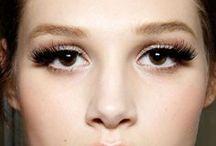 Hair & Makeup / by Kira Cole