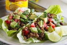 RECIPES: Quick and Easy Recipes / Quick and Easy Recipes the whole family will love. Make planning dinner a breeze with simple and delicious recipes.