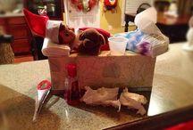 Elf On The Shelf Ideas / Elf on the shelf ideas / by Kathryn Gibson - Realtor®