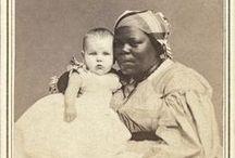 Mammy / Mammy archetype / by Laura Cavazza