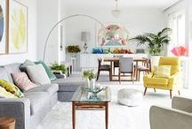 Feels Like Home / Eclectic Style   Modern Style   Art Deco   Contemporary   Country   Cottage